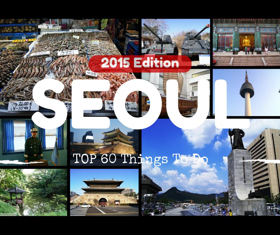 Best in Seoul