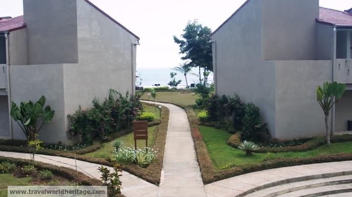 Luwansa - Indonesia Itinerary