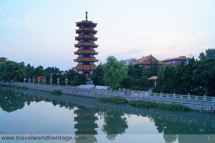 Gorgeous Pagoda