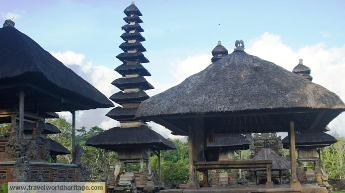 Taman Ayun - Indonesia Itinerary