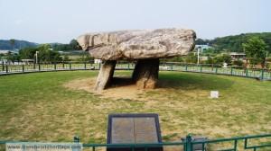 Ganghwa Big Dolmen