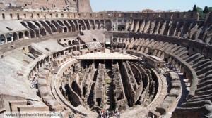 Colosseum of Rome 2