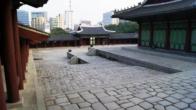 Gyeonghui Palace