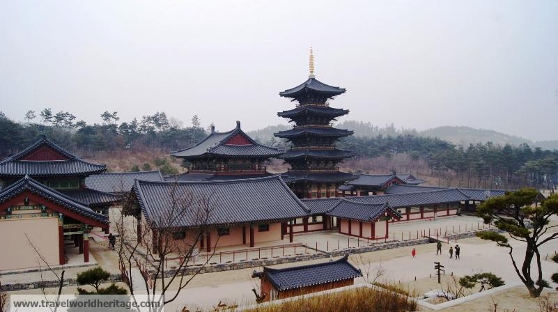 Buyeo Baekje Complex