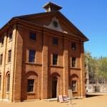 Australian Convict Sites 1