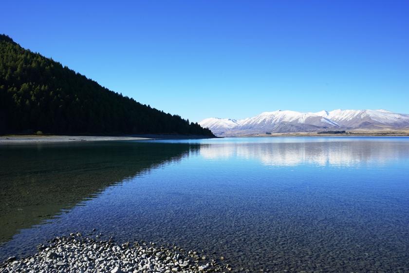 Itinerary – Three Weeks Across New Zealand
