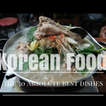 The 30 Absolute best dishes