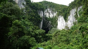 Deer Cave Mulu National Park