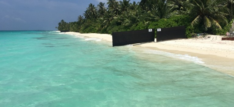 Maldives Travel – What is a 'Bikini Beach?'